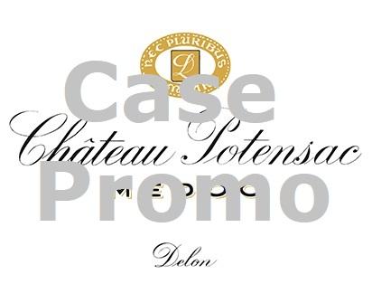 Chateau Potensac (case Promo)