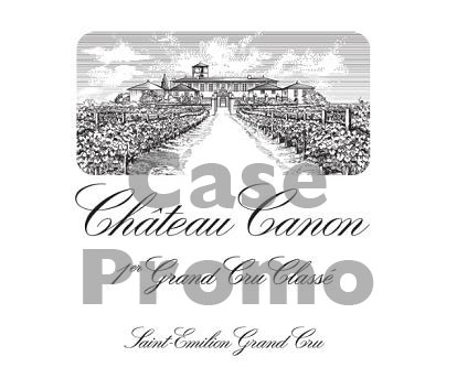 Chateau Canon (case promo)