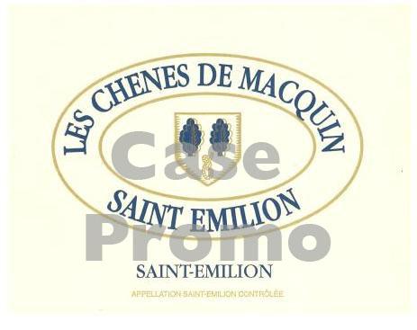 Les Chenes de Macquin (case promo)
