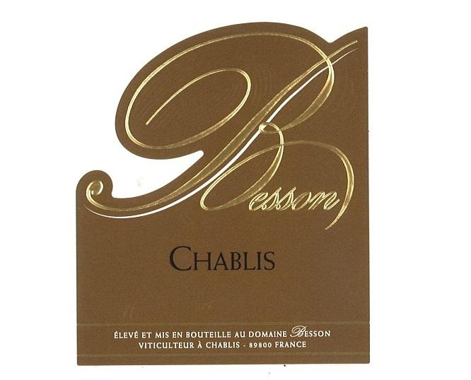 Chablis Domaine Besson