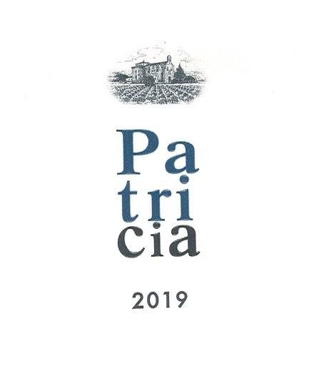 Tempranillo Patricia Vina Aliaga