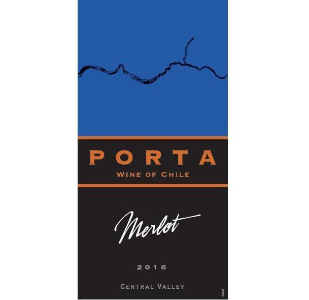Merlot Porta Varietal