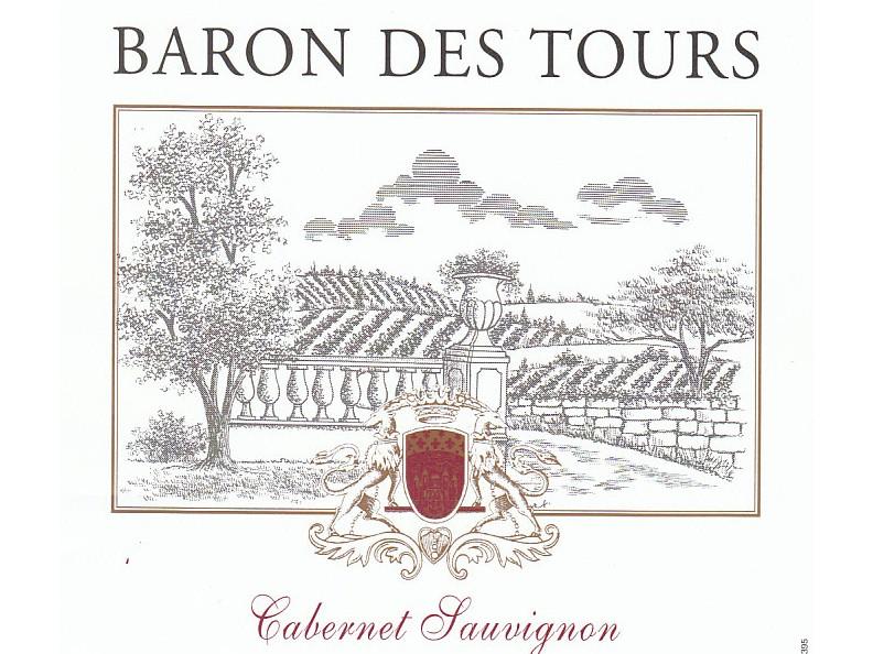 Baron des Tours Cabernet Sauvignon
