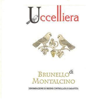Brunello di Montalcino Uccelliera