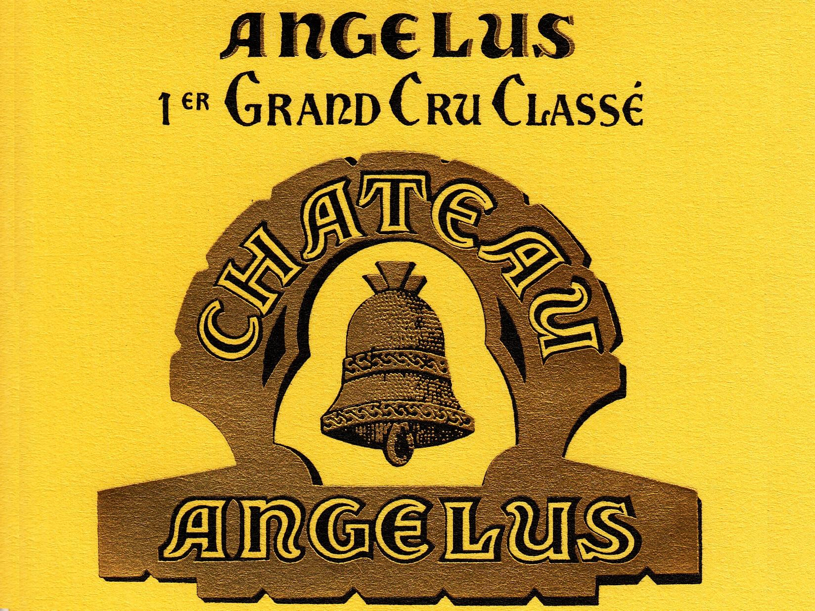 Chateau angelus topsy trading co ltd for Chateau angelus