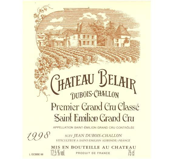 Chateau Belair