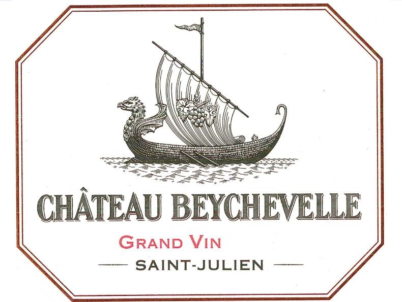 Chateau Beychevelle (375mL)