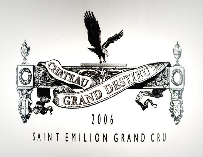 Chateau Grand Destieu