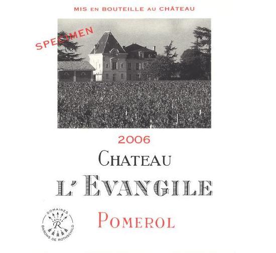 Chateau L Evangile