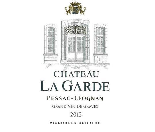 Chateau La Garde Rouge