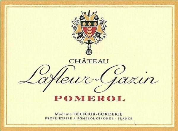 Chateau Lafleur Gazin (375 mL)