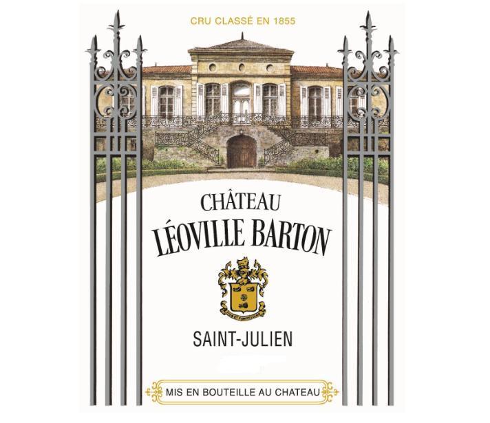 Chateau Leoville Barton