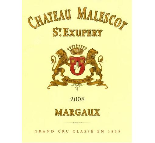 Chateau Malescot St-Exupery