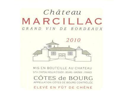 Chateau Marcillac