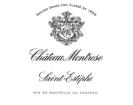 Chateau Montrose (375 mL)
