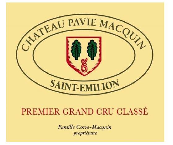 Chateau Pavie Macquin
