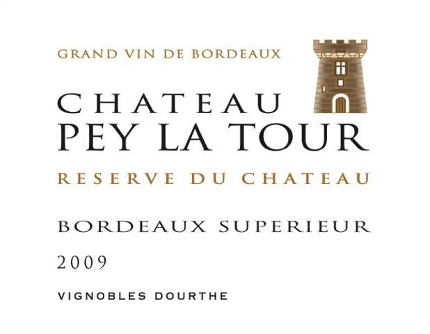 Chateau Pey La Tour Reserve du Chateau