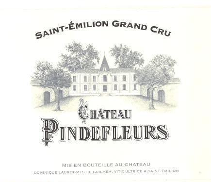 Chateau Pindefleurs