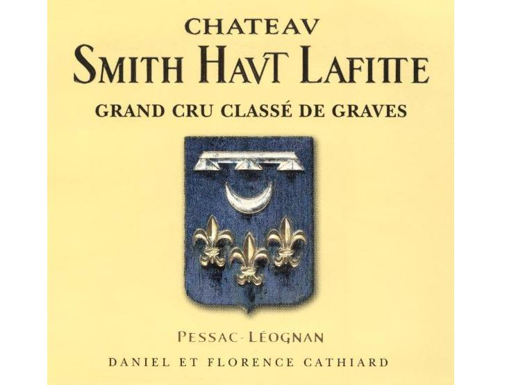 Chateau Smith Haut Lafitte Rouge
