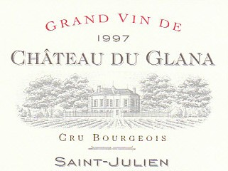 Chateau du Glana