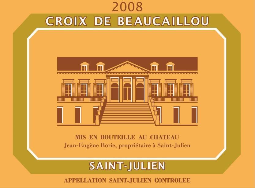 La Croix de Beaucaillou