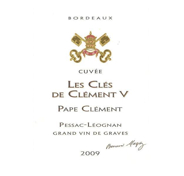Les Cles de Clement V