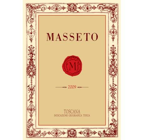 Masseto Ornellaia