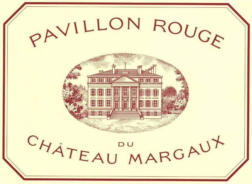 Pavillon Rouge du Chateau Margaux