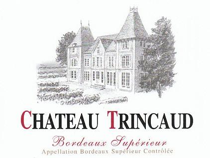 Chateau Trincaud (375mL)