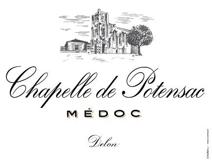 La Chapelle de Potensac