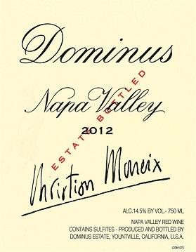 Dominus Napa Valley