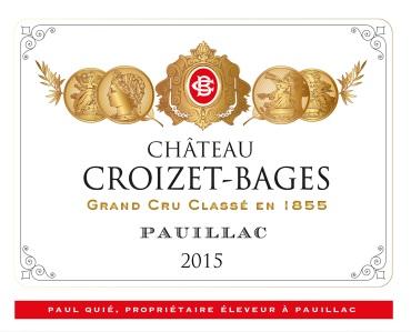 Chateau Croizet Bages