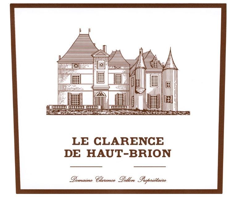 Clarence de Haut Brion